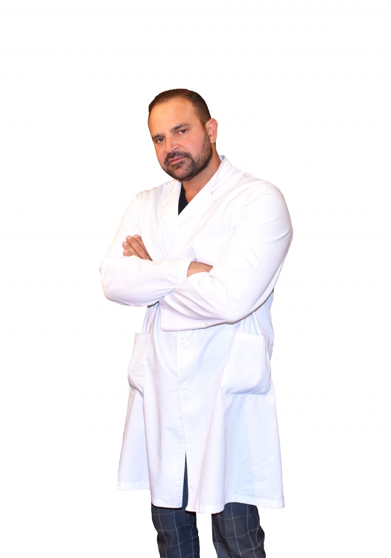 DR. RAMÓN DE CANGAS
