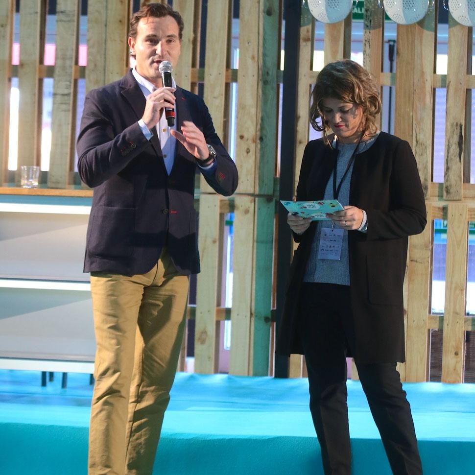 GijónSeCome 2016 abre sus puertas con un alegato por la calidad