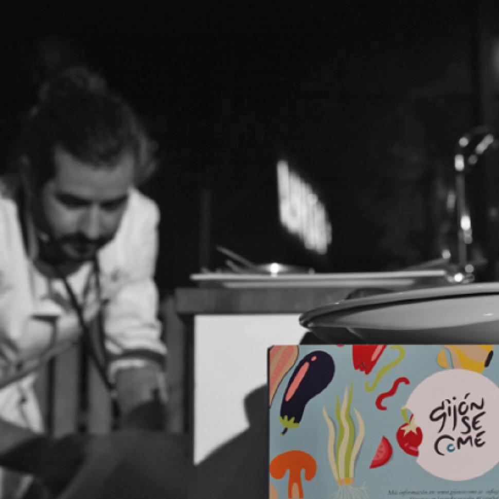 Primera oleada de chefs, ponentes y 'showcookings' confirmados en GijónSeCome 2017
