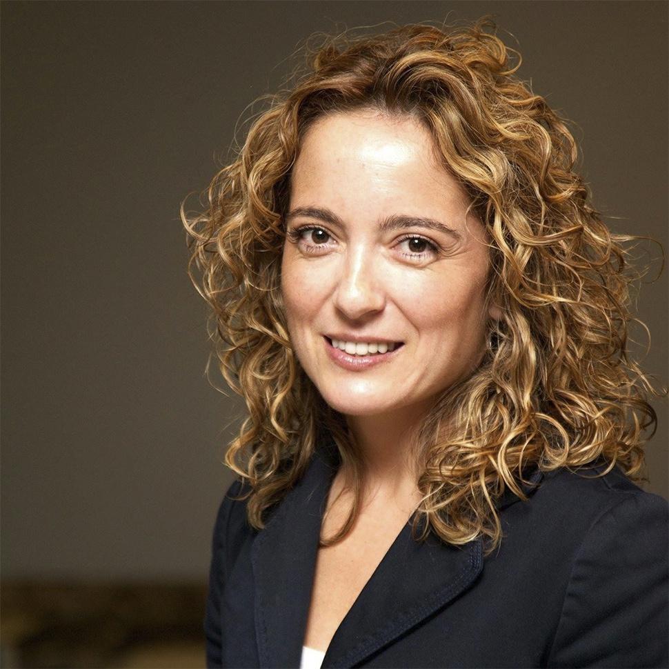 """Noelia de Prado: """"Introducir algún alimento ecológico en nuestra cesta de la compra es salud"""""""