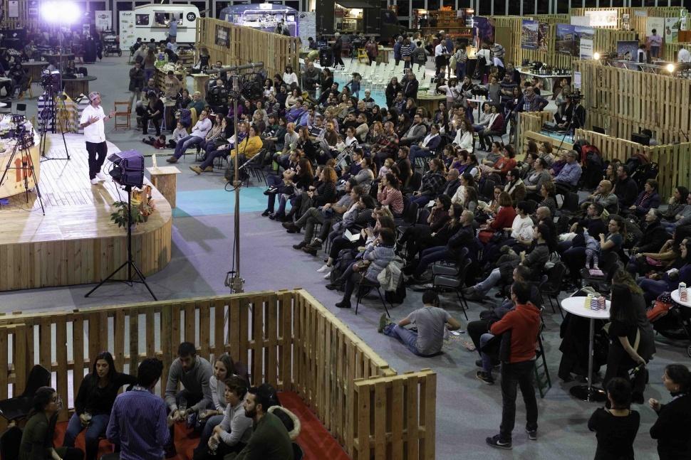 GijónSeCome 2020: abierto el plazo de inscripción para expositores, marcas y destinos turísticos