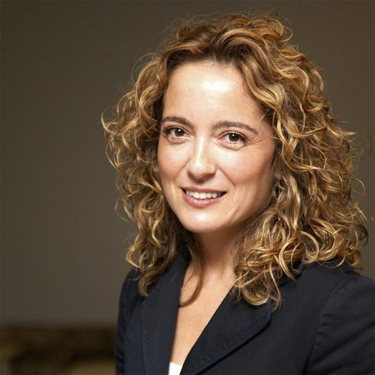 """Noelia de Prado: """"Introducir dalgún alimentu ecolóxico na nuesa cesta de la compra ye salú"""""""