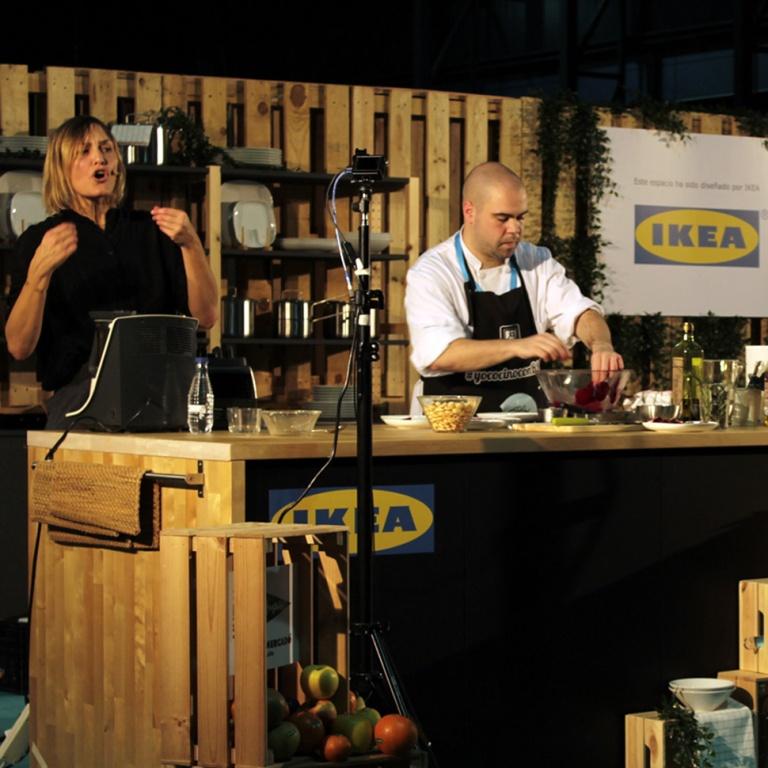 IKEA regala 10 euros de descuento por cada entrada de GijónSeCome