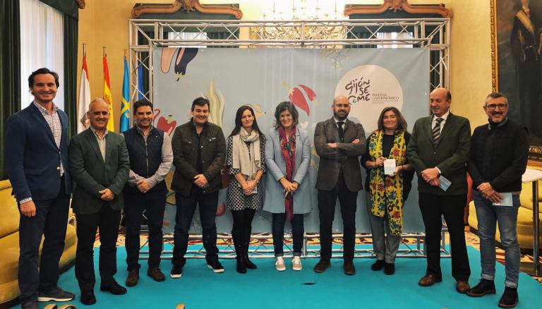 El mayor festival gastronómico de Asturias presenta su programa más participativo