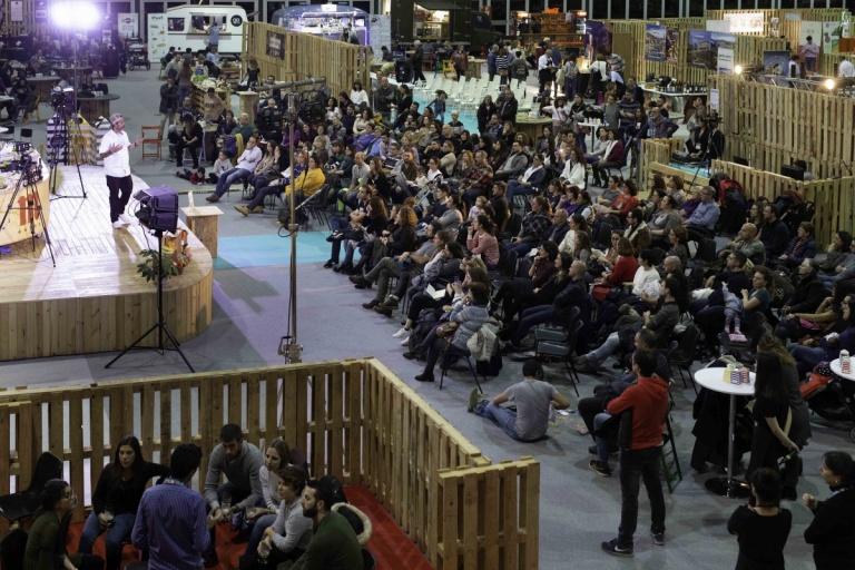 GijónSeCome 2020, aplazado por la situación sanitaria