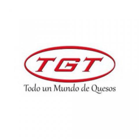 TGT · Todo un Mundo de Quesos