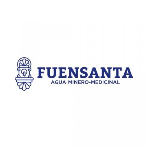 Fuensanta · Agua minero-medicinal