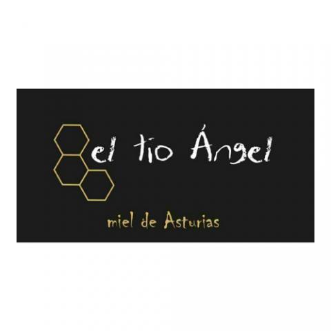 El Tío Ángel · Miel de Asturias