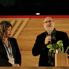 Presentación del Festival Gastronómico GijónSeCome