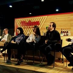 Debate sobre el futuro de la Gastronomía Asturiana