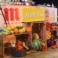 Alimerka fue el supermercado oficial de la III edición del festival. Todas las exhibiciones de cocina se realizaron con los productos de la marca asturiana.