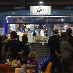 La foodtruck 'La Pavoneta' no faltó a su cita con el festival por tercer año.